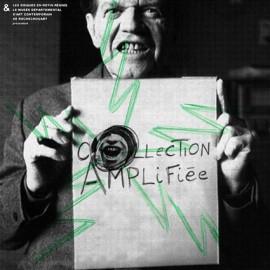 VARIOUS : LP Collection Amplifiée