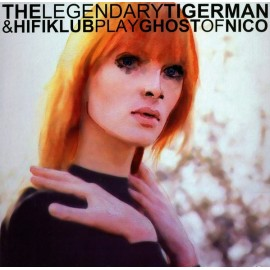 "LEGENDARY TIGERMAN (the) & HIFIKLUB : 10""EP Ghost Of Nico"