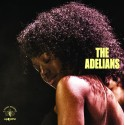 ADELIANS (the) : LP The Adelians