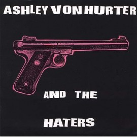 ASHLEY VON HURTER AND THE HATERS : F.B.I.