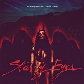 SNIPES Jonathan : LP Starry Eyes