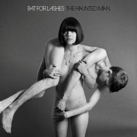 BAT FOR LASHES : 2xLP + CD Haunted Man