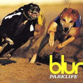 BLUR : CDx2 Parklife