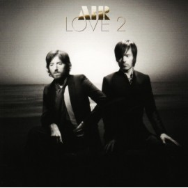 AIR : CD Love 2