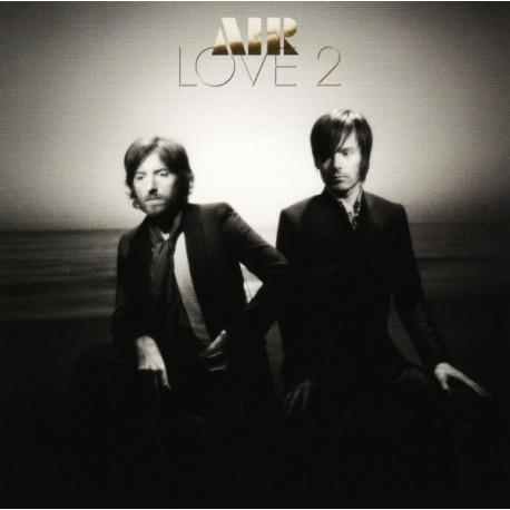 AIR : CD Love 2