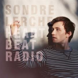 LERCHE Sondre : CD Heat Beat Radio