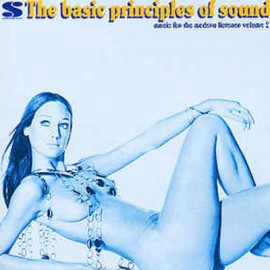 VARIOUS : CD The Basic Principles Of Sound Vol2