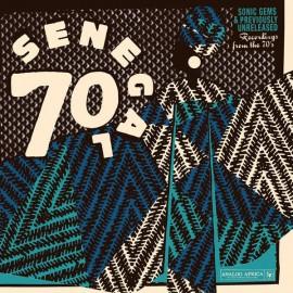 VARIOUS : LPx2 Senegal 70