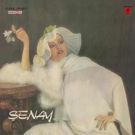 SENAY : LP Honki Ponki