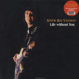 VAUGHAN Stevie Ray : LP Life Without You