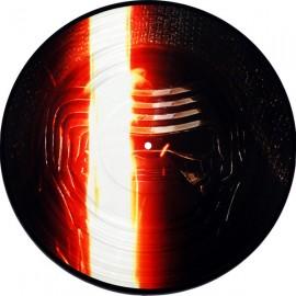WILLIAMS John : LPx2 Picture The Force Awakens