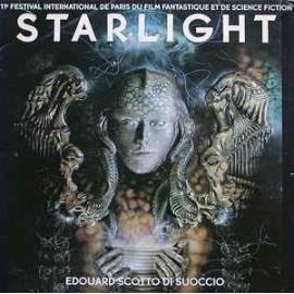 SCOTTO DI SUOCCIO Edouard : LP Starlight