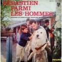 AUBRY Cecile : LP Sebastien Parmi Les Hommes
