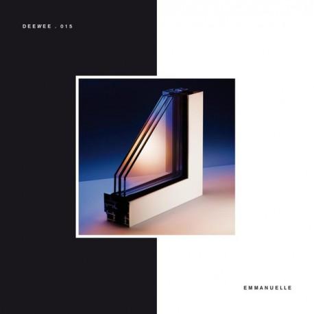"EMMANUELLE : 12""EP  L'Uomo D'Affari"