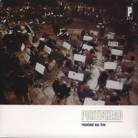 PORTISHEAD : LPx2 Roseland NYC Live