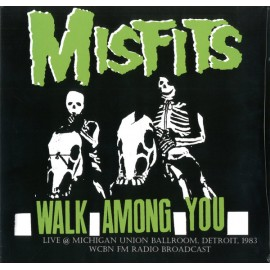 MISFITS : LP Walk Among You