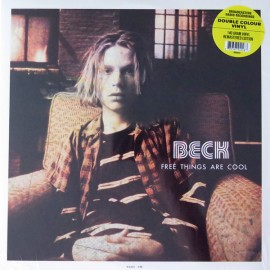 BECK : LP Free Things Are Cool