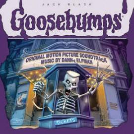 ELFMAN Danny : LPx2 Goosebumps