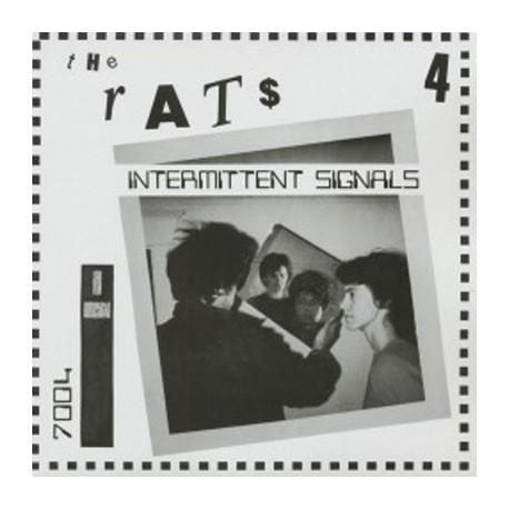 RATS (the) : LP Intermittent Signals