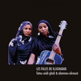 FILLES DE ILLIGHADAD (les) : LP Fatou Seidi Ghali & Alamnou Akrouni