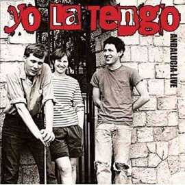 YO LA TENGO : CD Andalucia Live