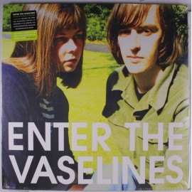 VASELINES (the) : LPx3 Enter The Vaselines