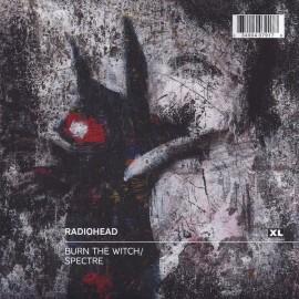RADIOHEAD : Burn The Witch