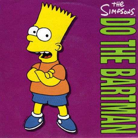 SIMPSONS (the) : Do The Bartman