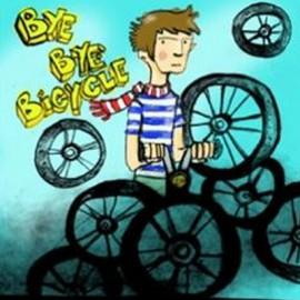 BYE BYE BICYCLE : Westside