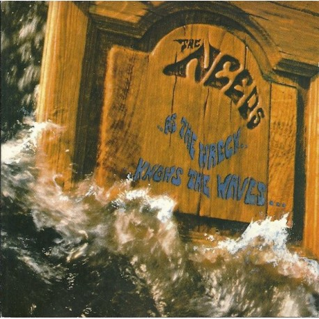 NEEDS (the) : As The Wreck Knows The Waves