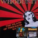 WHODUNIT : The Island Of Thousand Women + 2xCDEP