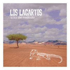 LOS LAGARTOS : CDEP La Luz Del Mediodia
