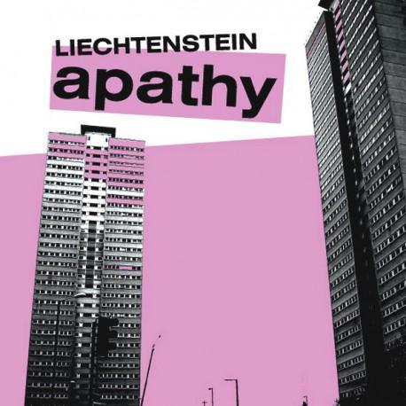 LIECHTENSTEIN : Apathy