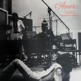VANGELIS PAPATHANASSIOU : LP Amore
