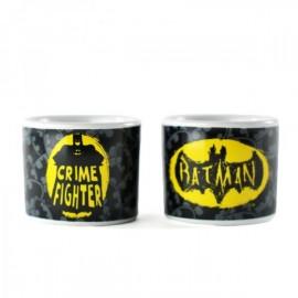 EGG CUP : Batman