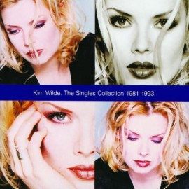 KIM WILDE : CD The Singles Collection 1981 - 1993