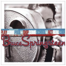 VARIOUS : CDx2 A Global Pop Tribute To Bruce Springsteen
