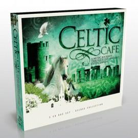 VARIOUS : CDx3 Celtic Café