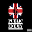PUBLIC ENEMY : CDx2 Live From Metropolis Studios