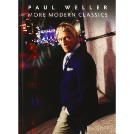 PAUL WELLER : CDx3+BOOK More Modern Classics