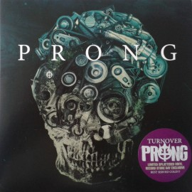 PRONG : Turnover