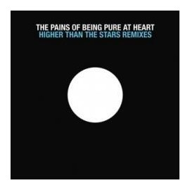 "PAINS OF BEING PURE AT HEART (the) : Remix 12"" Higher Than The Stars"