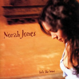 JONES Norah : LP Feels Like Home