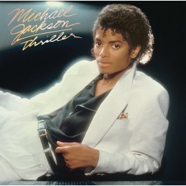 JACKSON Michael : LP Thriller