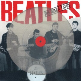 BEATLES (the) : LP The Decca Tapes