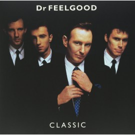 DR FEELGOOD  : LP Classic