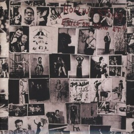 ROLLING STONES (the) : LPx2 Exile On Main St.