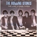 ROLLING STONES (the) : LP The Lost Chess Tapes