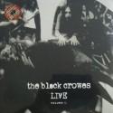 BLACK CROWES (the) : LPx2 Live Volume 1