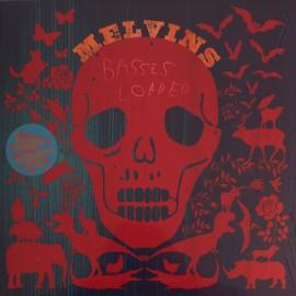 MELVINS : LP Basses Loaded
